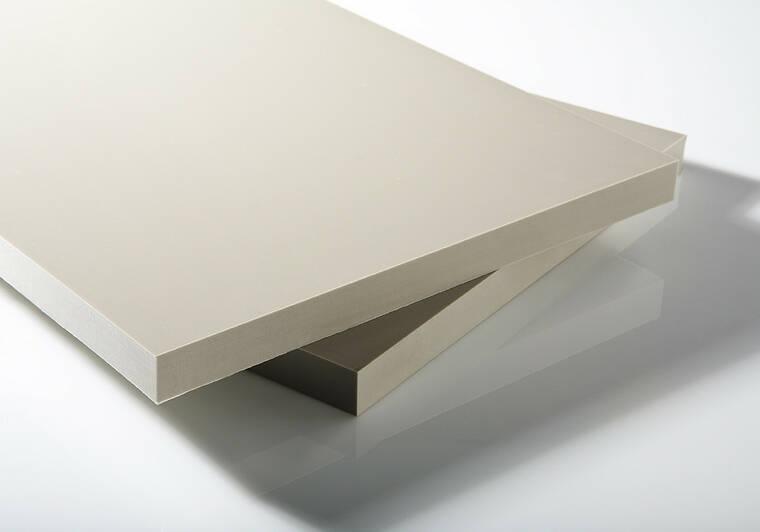 Platten Stangen Profile PP-C