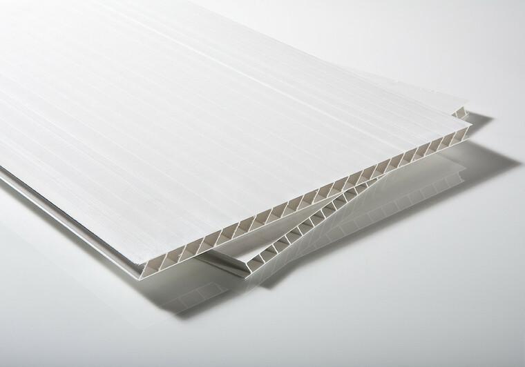 Polypropylenové desky AKYPLAC