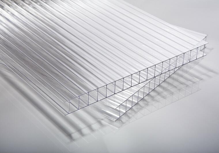 AKČNÍ polykarbonát 16mm ECO