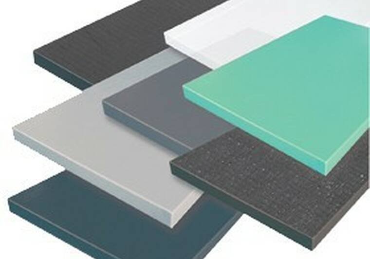 Platten-Polystone-Matrox