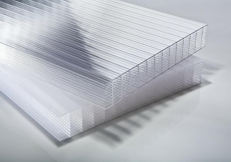 Desetistěnné desky AKYVER 10W16