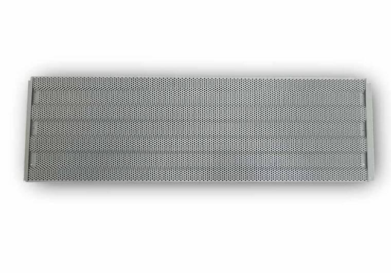 Akustické obklady stěn WAG WNC-T