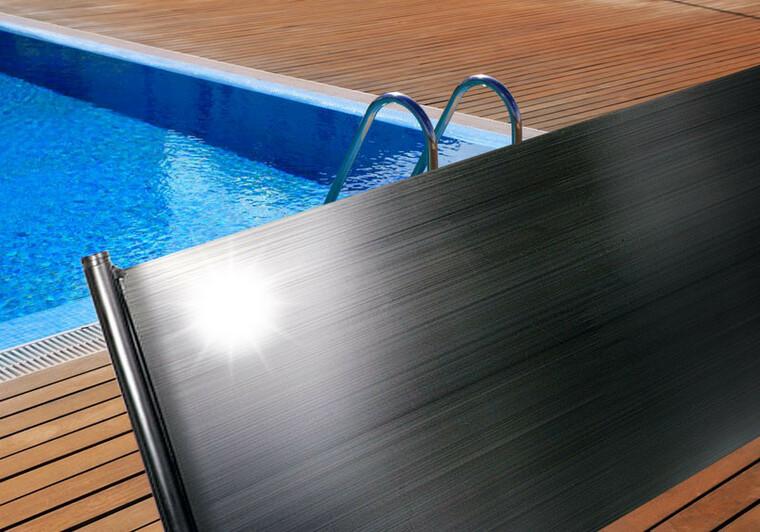 Solární absorbéry AKYSUN