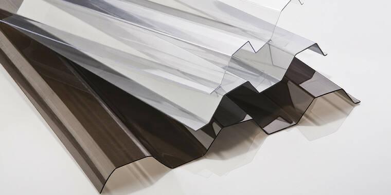 Trapézové desky