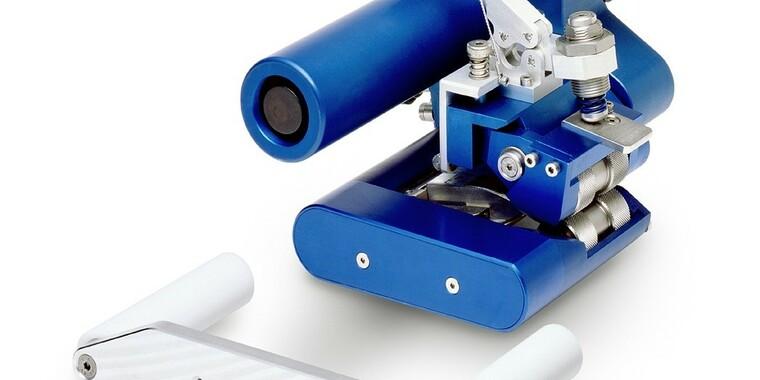 Svařovací stroje na fólie