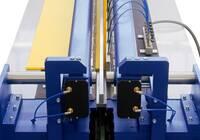 VARIO CLAMPING SYSTEM - systém 90st svařování metodou na tupo