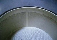 PP desky obráběné na CNC vystýlka
