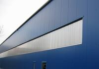 Polykarbonátový panel RODECA S4F