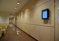 Laminátové desky HPL interiér