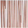 DesignPanel – copper sticks (měděné tyčky)
