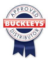 Buckleys approved distributor
